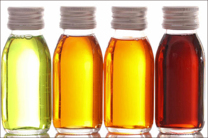 Tinh dầu tổng hợp