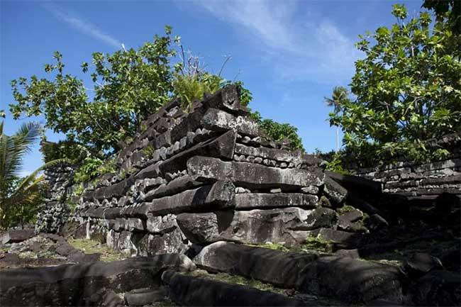 Năm 2016, Nan Madol đã được UNESCO công nhận là Di sản Thế giới.