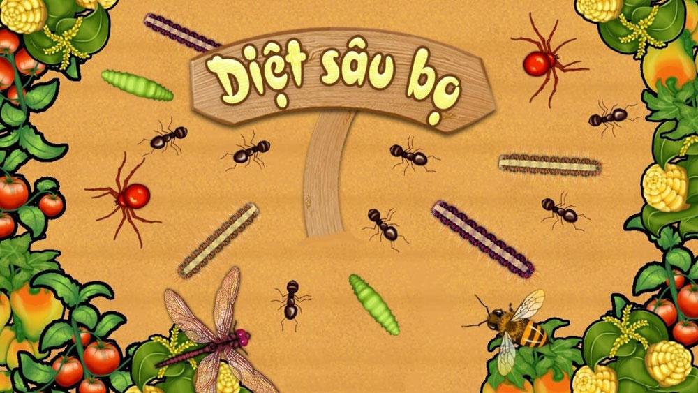 Tại sao Tết Đoan Ngọ còn được gọi là Tết diệt sâu bọ?
