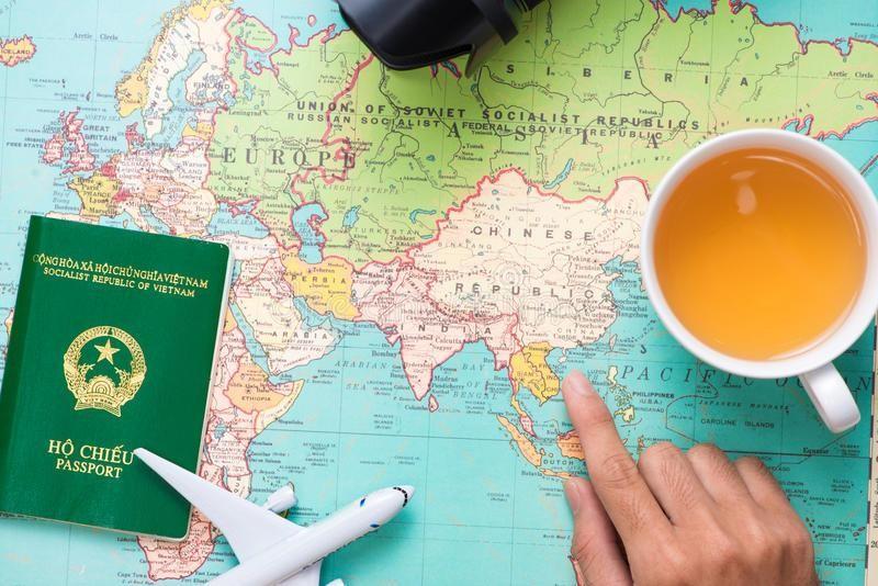 Câu hỏi thường gặp khi xin visa Trung Quốc