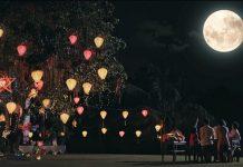 Đêm trăng Trung Thu